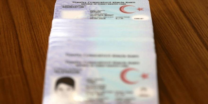 Çipli kimlik kartlarına müthiş özellik ! Yeni dönem başlıyor