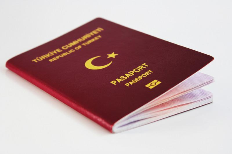 57 bin 191 kişinin pasaportu için flaş karar !