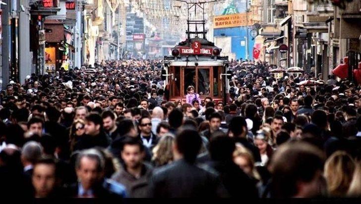 Nüfus oranları yüzde 30'a yaklaştı