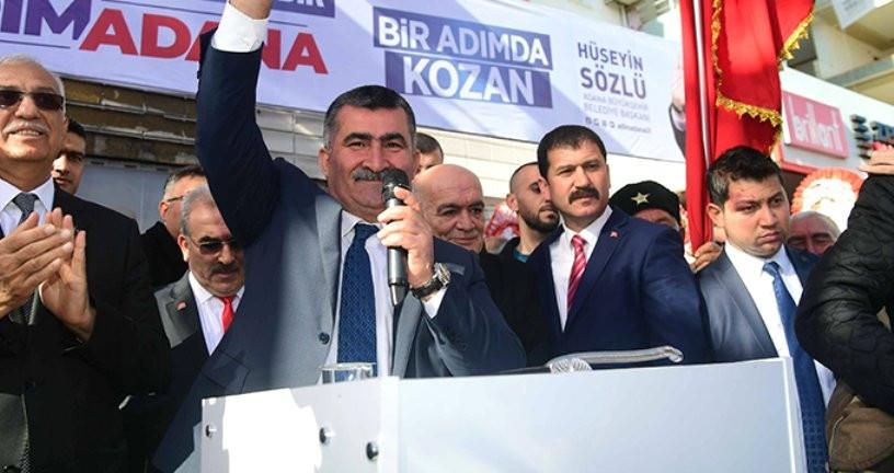 MHP'li adaydan olay sözler: Bunların anasını belleyeceğiz
