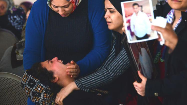 Aileler sinir krizi geçirdi: ''Bu acı çok fenaymış''