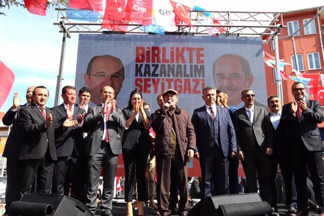 Yılmaz Büyükerşen'den 40 milyon TL'lik yatırım