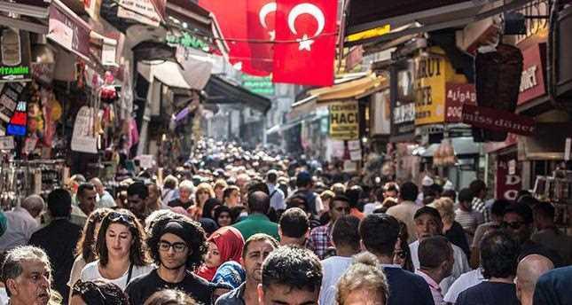 Hangi ülkede kaç Türk yaşıyor ?