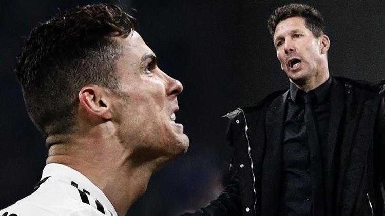 Ronaldo'dan olay hareket! Geceye damga vurdu...