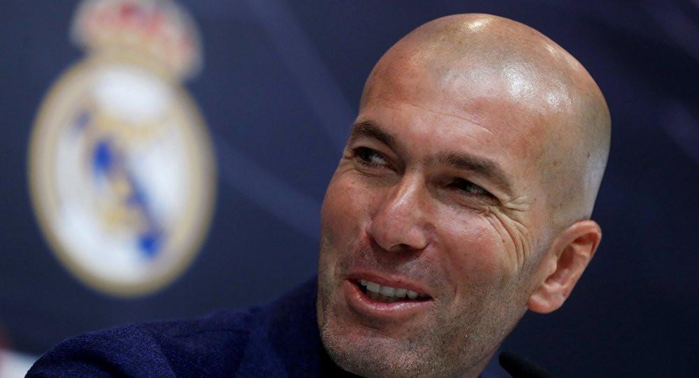 Zidane'nın transfer listesi dünyayı ayağa kaldırdı