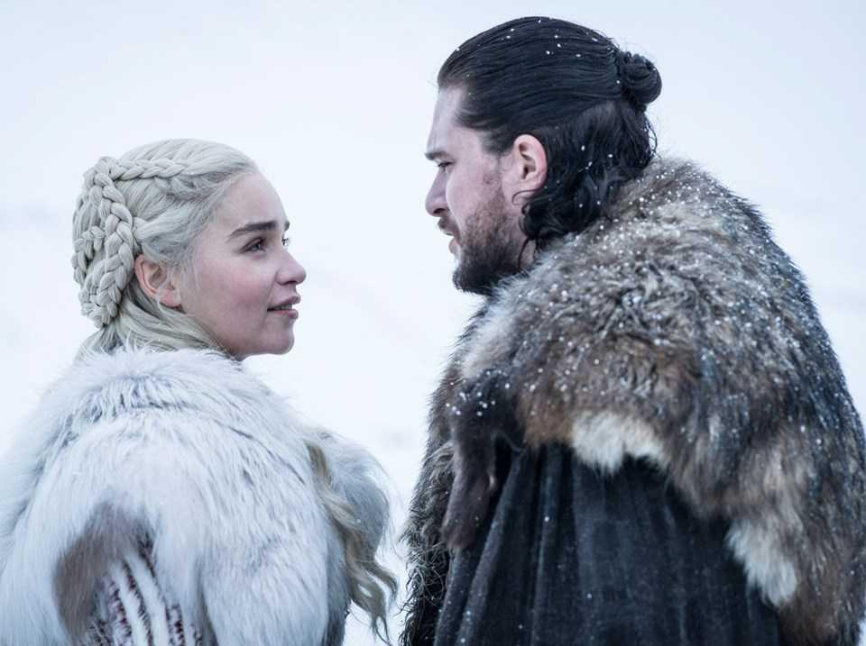 Game of Thrones'un 8. sezonunu bekleyenlere kötü haber