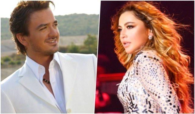 Hadise ve Orhan Ölmez'in aşk yaşadığı iddia edildi