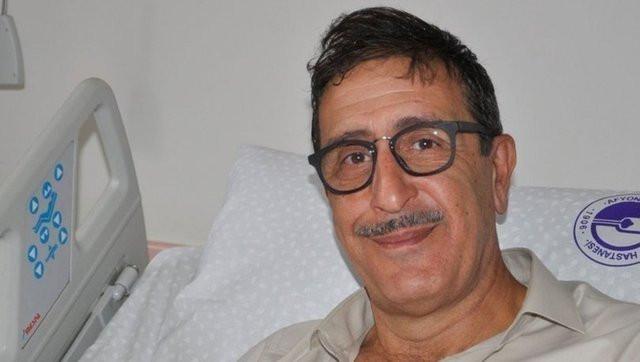 Cem Özer dava açacağını söylediği Sinan Çetin'le uzlaştı