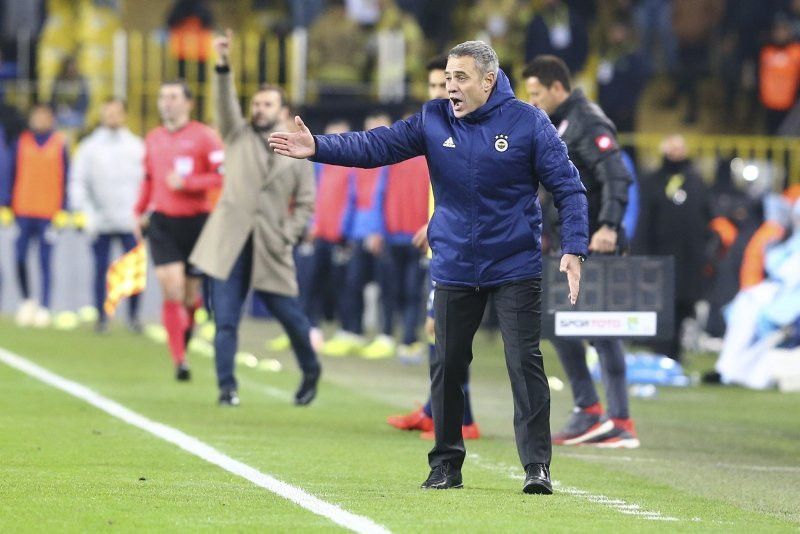 Fenerbahçe scout ekibi golcüyü buldu