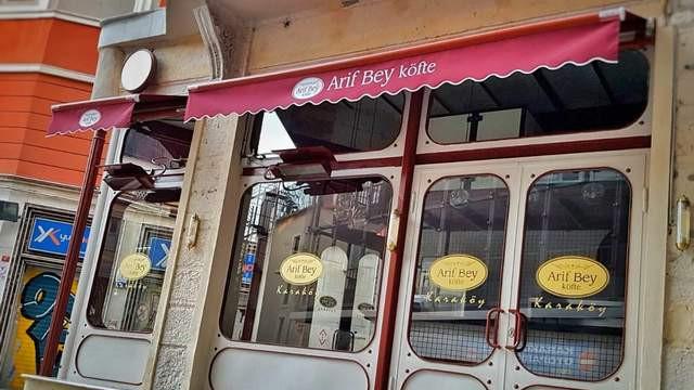 Karaköy'e yepyeni bir mekan geliyor