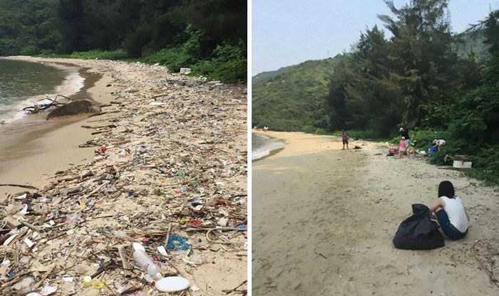 Çöp toplama meydan okuması hızla dünyayı sarıyor
