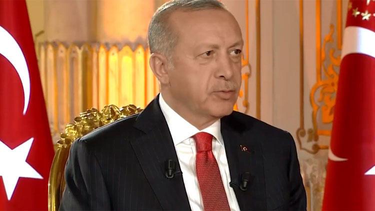 Erdoğan'dan Akşener'e: Denizli'de çok ciddi bir yanlış yaptı