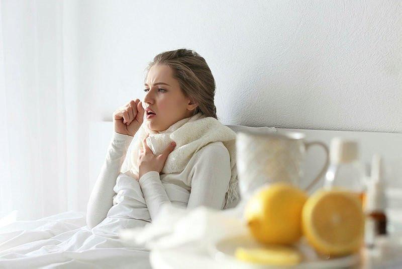 Uzmanların önerdiği doğal antibiyotikler