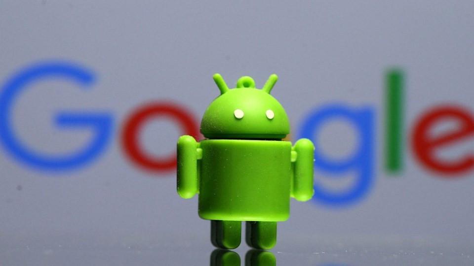 Android Pie güncellemesi yayınlandı
