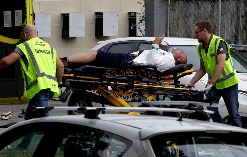 Yeni Zelanda saldırganı hakkında Türkiye detayı !