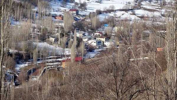 Sızıntı olan Alucra Barajı boşaltılıyor - Resim: 3