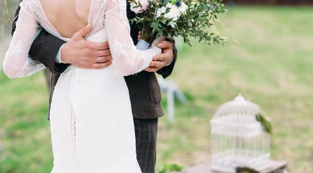 Evlilik istatistiklerimiz de değişti; Suriyeliler artık gelinimiz oldu