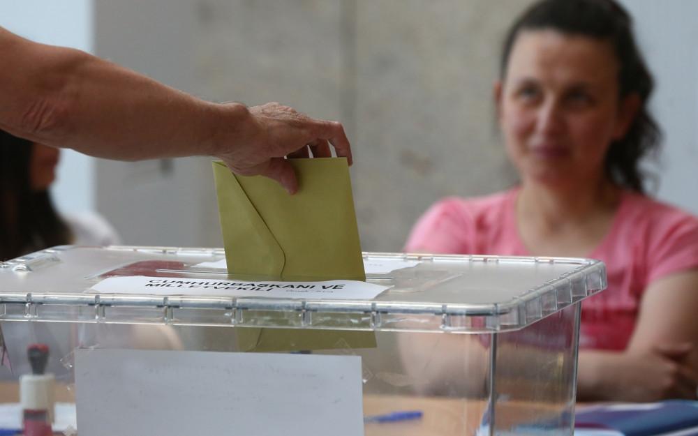 Dikkat! Seçimde bu oylar geçersiz sayılacak !