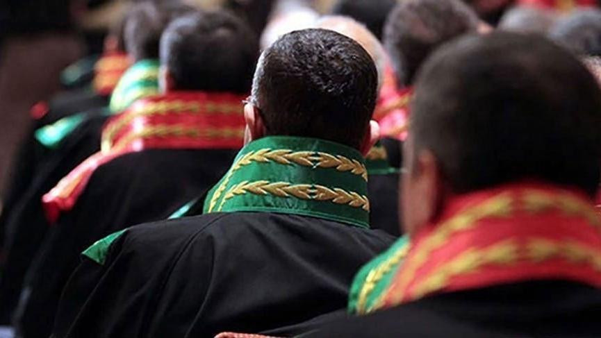 1.500 hakim ve savcıya soruşturma iddiasına açıklama geldi
