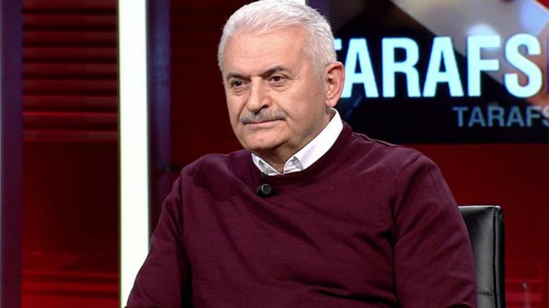 Binali Yıldırım'dan ''500 bin istihdam'' açıklaması