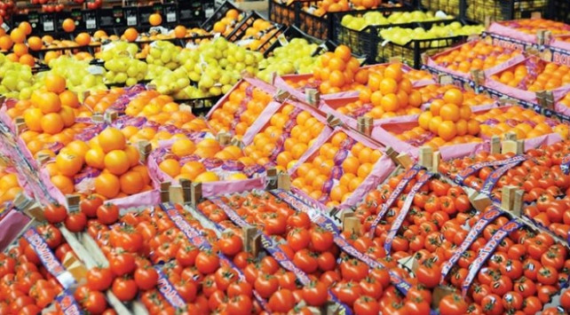 24 meyve ve sebze toptancısına soruşturma