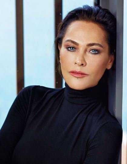 Hülya Avşar: Benim fotoğraflarımda photoshop yok