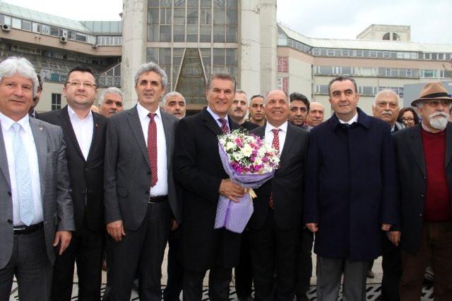 PERPA'dan Mustafa Sarıgül'e tam destek