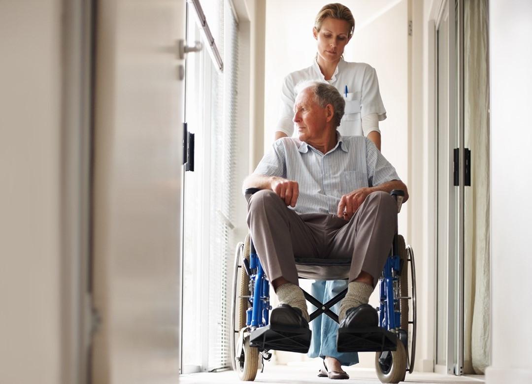 Sarıgül'den Şişli Engelliler Bakım ve Rehabilitasyon Merkezi müjdesi