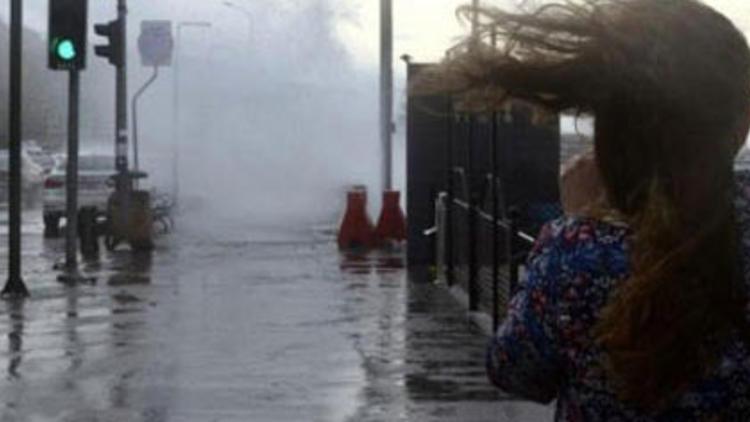 Meteoroloji alarm verdi ! Marmara ve Ege'ye kritik uyarı