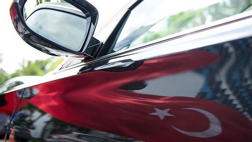 Erdoğan'dan yerli otomobilin babayiğitlerine fırça !