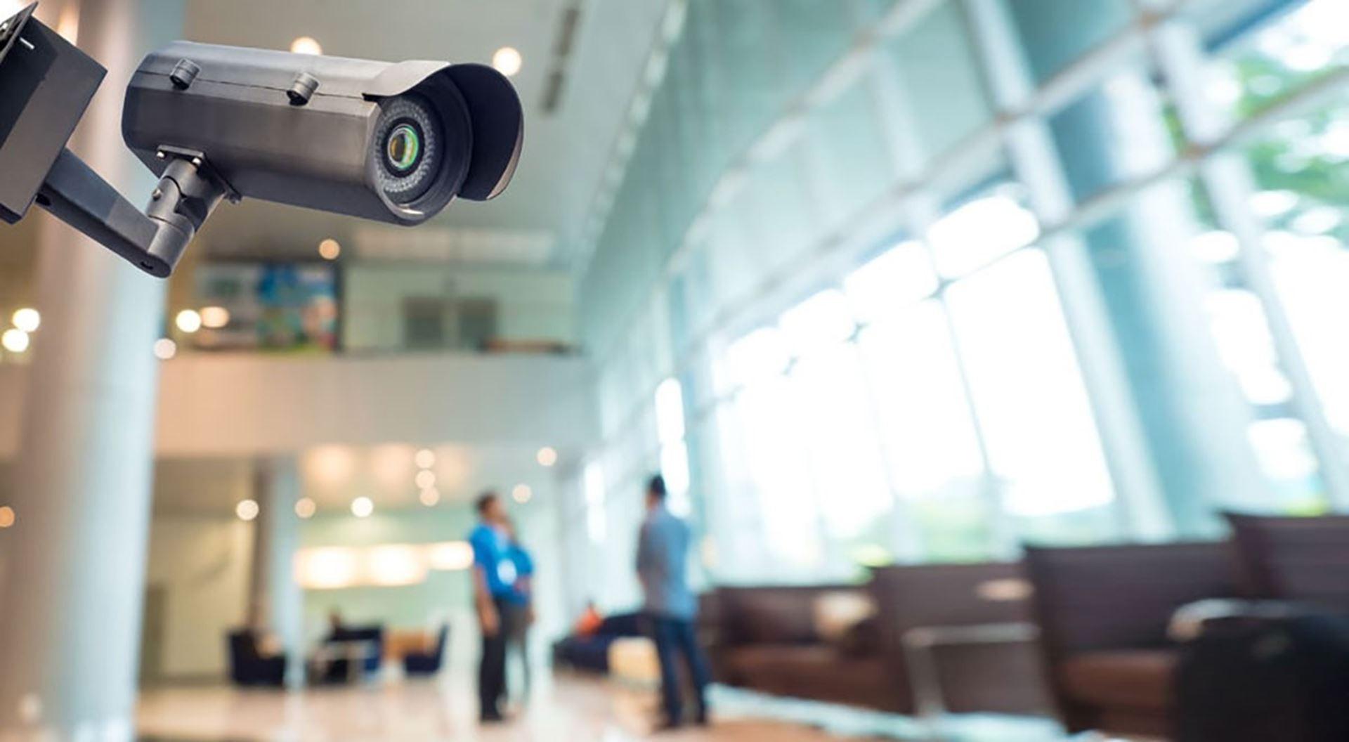 Evinde, iş yerinde güvenlik kamerası olanlar dikkat !