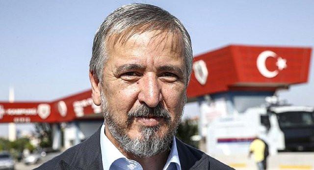 Erdoğan'a yakın isimden olay olan tweet: AK Parti'yi sinsice zehirliyor