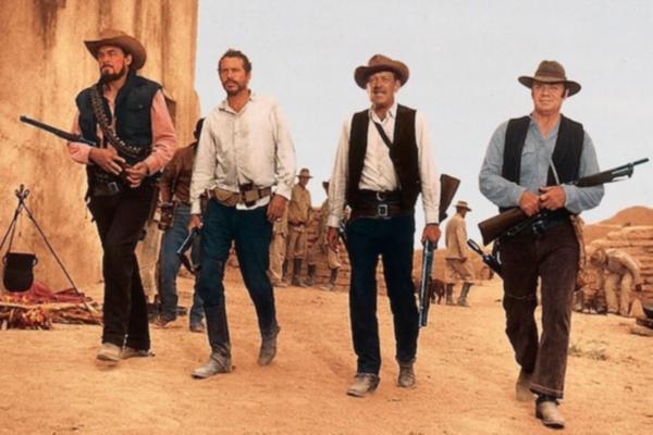 Kovboylar TRT ekranlarına geri döndü