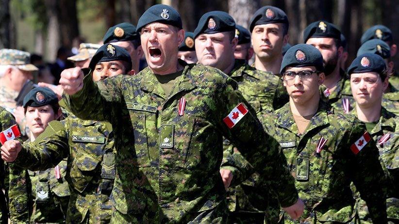 NATO'nun en güçlü orduları açıklandı ! İşte Türkiye'nin sırası