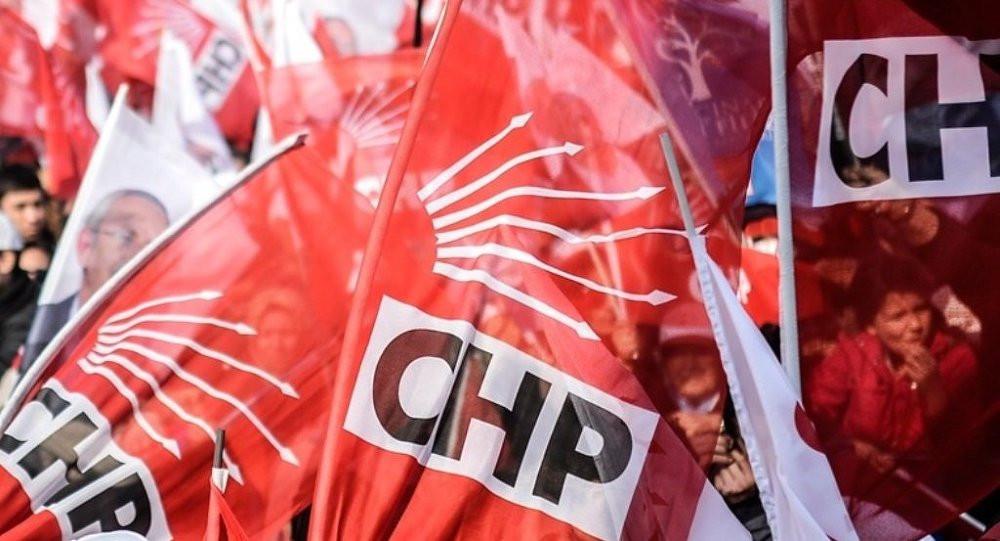 Seçime günler kala CHP'de istifa