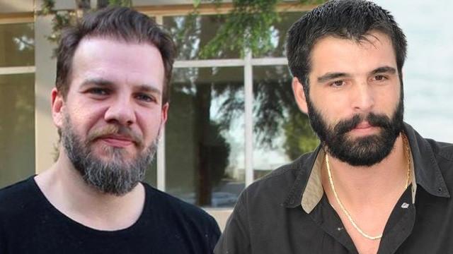 Mehmet Akif Alakurt'a ''omurgasız'' tepkisi