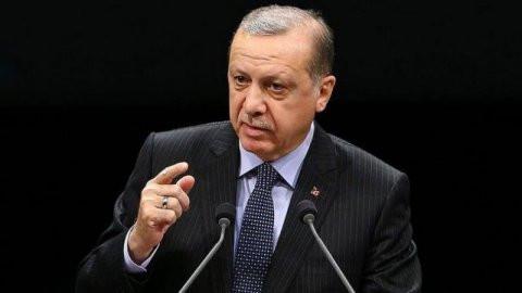 Erdoğan'a ''olan Türk halkına olur'' tehdidi