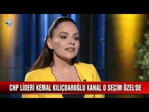 Herkes canlı yayında Kılıçdaroğlu'na gülen Buket Aydın'ı arıyor