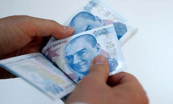 Vatandaşın borcu 1 milyar lira arttı