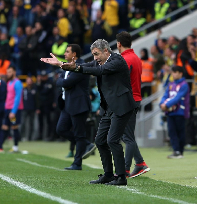 Fenerbahçe'ye 20 milyon euroluk şok