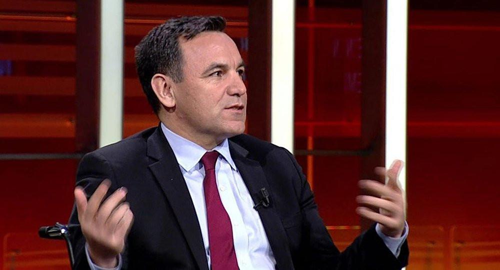 AK Partili isimden dikkat çeken İstanbul açıklaması