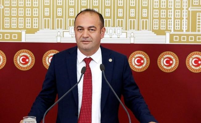 CHP'den skandal iddia: ''Başakşehirli futbolcular dikkat etsin !''