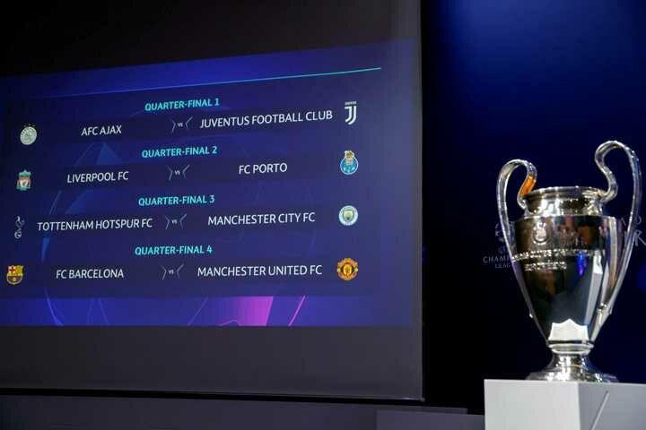 İşte Şampiyonlar Ligi'nin yeni formatı