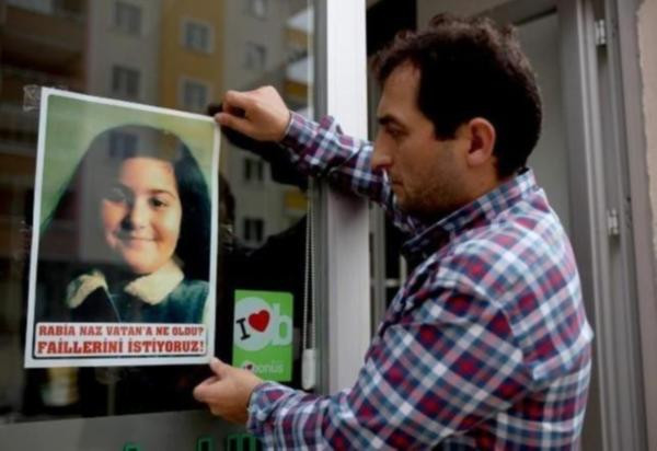 HSK'den ''Rabia Naz'' soruşturmasına inceleme