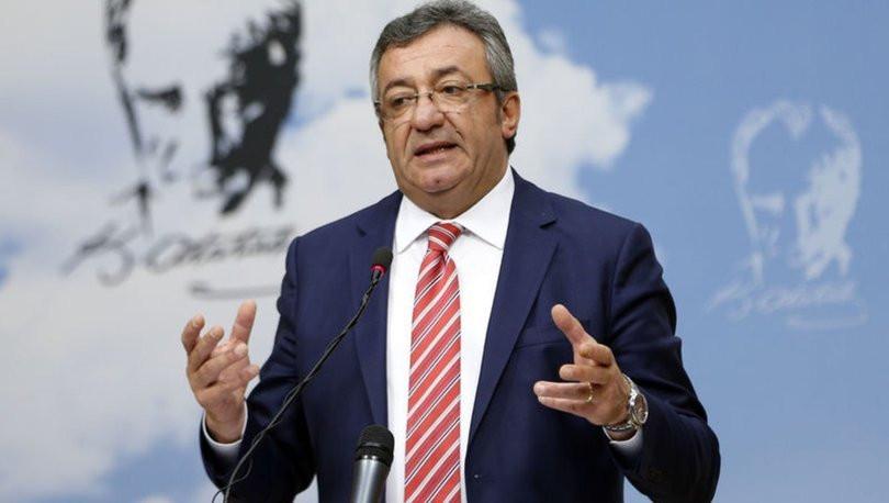 Erdoğan'dan CHP'li vekile ''tehdit'' davası