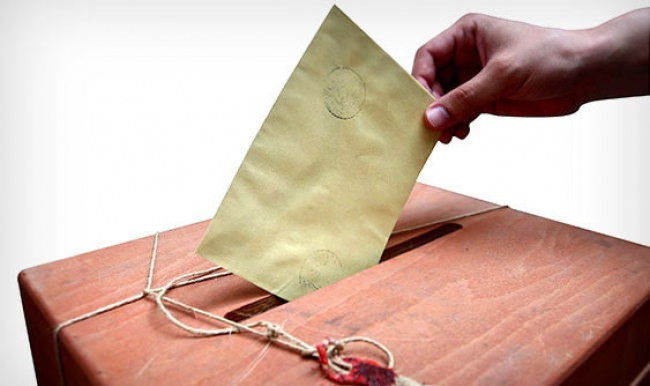 Seçimlerde 30 binden fazla kadın eşleri yüzünden oy kullanamadı