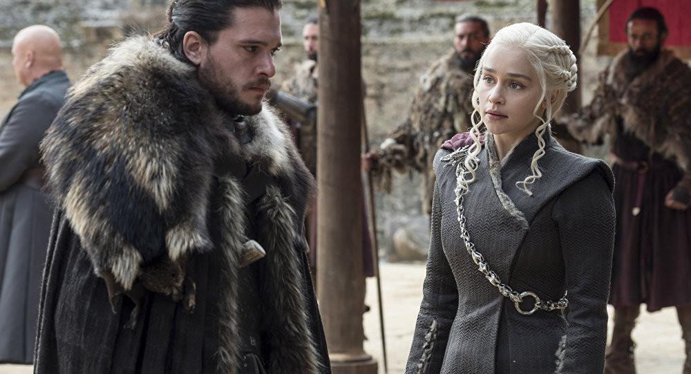 Üniversitelilerin algoritması Game Of Thrones'un finalini çözdü