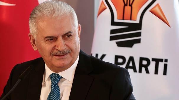 AK Parti'de sürpriz gelişme; gözler Binali Yıldırım'da
