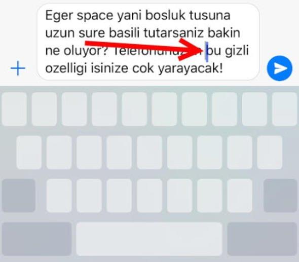 Whatsapp'ta sürpriz özellik! Hemen deneyin...