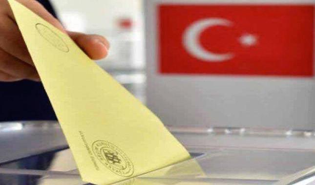 İşte AK Parti'nin 44 sayfalık İstanbul dilekçesi
